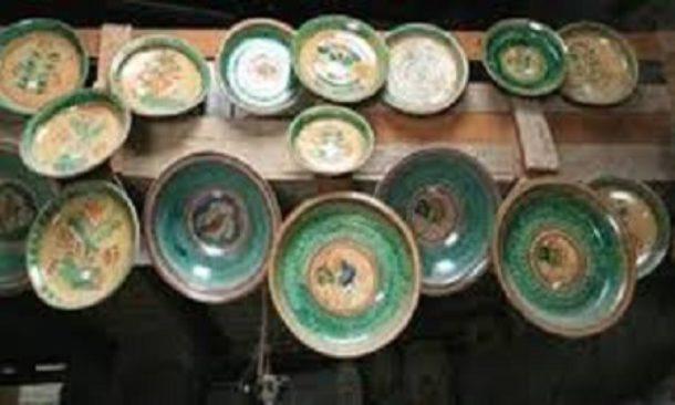 Area Ceramica Civita Castellana.Nuovo Allestimento Per Il Museo Della Ceramica Di Civita Castellana Travelnostop