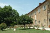 Pausa rigenerante all'Antico Casale di Montegualandro