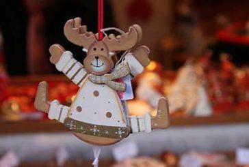 Musica, spettacoli, animazioni per il 'Natale Verticale' di Potenza