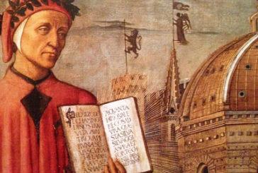 Il 25 marzo sarà la Giornata Nazionale dedicata a Dante Alighieri