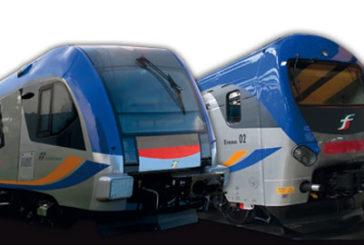 Falcone: a novembre 5 nuovi treni sulla Messina-Palermo