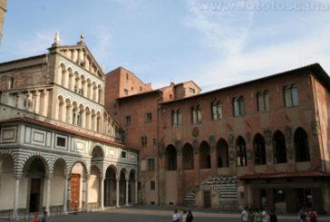Pistoia si prepara ad essere la Capitale Italiana della Cultura per il 2017