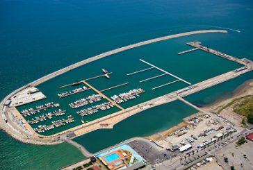 Ultimato il porto 'Marina d'Arechi' sul litorale salernitano