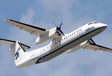 Da fine dicembre Aliblue Malta vola da Trapani verso Napoli e Malta
