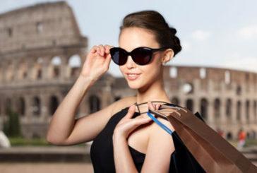 Roma capitale dello shopping del Vecchio Continente