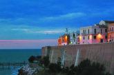 Un bacio a Termoli per destagionalizzare il turismo