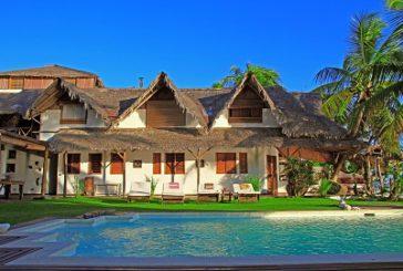 Margò propone Villa Valiha a Nosy Be in Madagascar