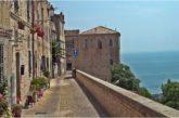 Torre di Palme entra nei 'Borghi più belli d'Italia'