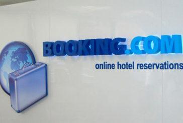 Booking.com: stop alle cancellazioni e alle modifiche gratuite