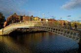 Da maggio Aer Lingus volerà tra Dublino e Brindisi