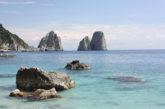 Capri è la località più cara per Capodanno