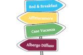 L'allarme dell'extralberghiero: piccole attività ricettive escluse dai primi decreti