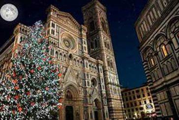 Camere prenotate al 94% negli alberghi fiorentini