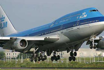 Klm espelle coppia che non parla inglese sul volo Amsterdam-Madrid