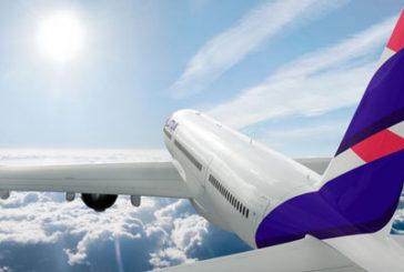 LATAM Airlines ha inaugurato un volo diretto tra Lima e Barcellona
