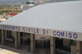 Aerolinee Siciliane richiede il COA all'Enac: sede operativa all'aeroporto di Comiso