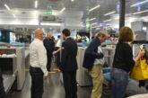 Gli aeroporti romani perdono 1 mln di pax in 1 mese: AdR chiede cig
