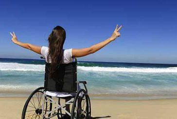 Bandiera Lilla, in Italia  quasi 5 mln di disabili e 80 mln in Europa