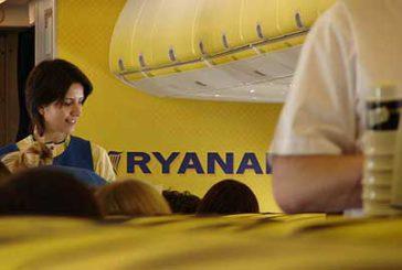 Passeggero muore in aereo durante decollo a Palermo