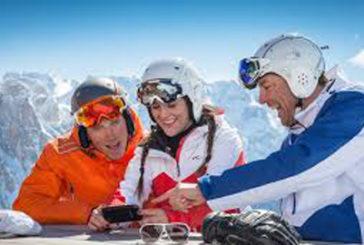 Innevate artificialmente e quasi tutte attive piste Dolomiti Superski