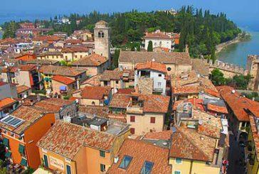 Pienone negli alberghi sul Lago di Garda