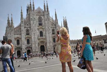 Record di turisti a Milano nel 2019: quasi 11 milioni in città e area urbana