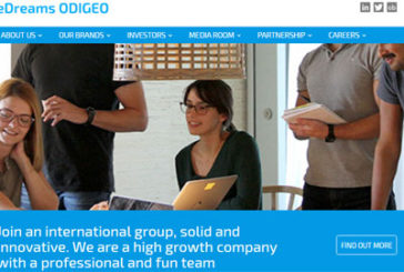 eDreams ODIGEO presenta una nuova corporate identity