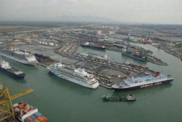 A Livorno previsti 850mila crocieristi nel 2020