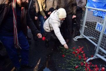 Capodanno di sangue a Istanbul. Isis rivendica l'attentato