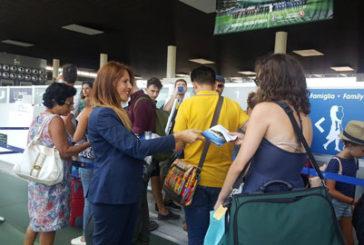 2016 anno dei record per gli aeroporti di Catania e Comiso