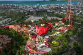 Ferrari World Abu Dhabi premiato ai World Travel Awards come 'Parco a tema leader del mondo'