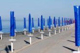 L'allarme dei balneari: a giugno-luglio fino a -25% di presenze sulle spiagge