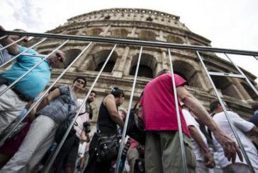 Boom di visitatori nei musei a Pasqua e Pasquetta: al top Colosseo e Pompei