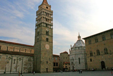 Cresce il turismo a Pistoia, resiste l'effetto capitale cultura
