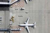 Nel I trimestre 2020 aeroporti europei registrano perdite da 2 mld