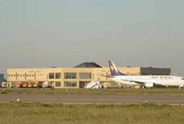 Delrio si occuperà della questione degli aeroporti di Reggio e Crotone