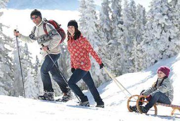 Vacanze sulla neve per oltre 10 mln di italiani nel primo trimestre 2018