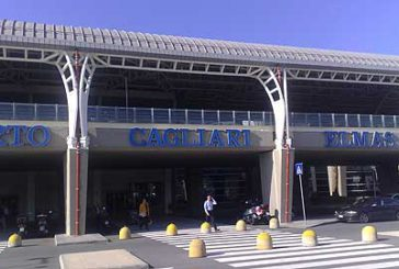 Boom in aeroporti e porti sardi nei primi 8 mesi del 2018