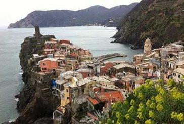 Boom di turisti nell'estate 2019 in Liguria: Cinque Terre fanno da traino