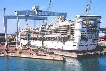 Fincantieri firma accordo con Oceania Cruises  per 2 nuove navi