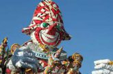 Ai nastri di partenza l'edizione 2018 del Carnevale di Viareggio