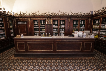 A Firenze un tour tra profumi e botteghe storiche