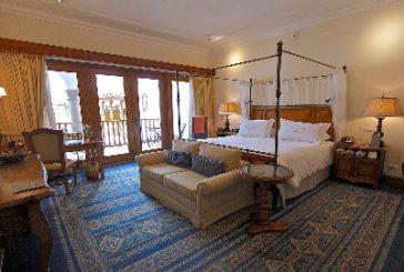 In Perù 4 tra i migliori 25 hotel del Sudamerica