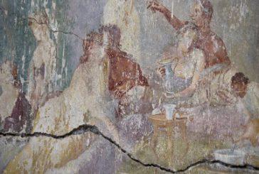 A Pompei riapre la Casa degli Amanti. Franceschini: storia riscatto