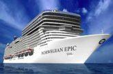 Anche in Europa la formula 'Free at Sea' di Norwegian Cruise Line