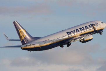 Ryanair annuncia nuove rotte da Venezia e Treviso per la winter 2017/18
