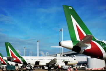 Alitalia, tra le offerte non vincolanti anche quella di Etihad