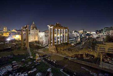 Luci spente per un giorno nei monumenti italiani, il Mibact aderisce a M'illumino di meno