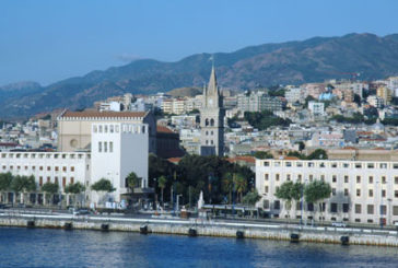 Nel 2017 crescono B&B e hotel a Messina, ma mancano gli agriturismi