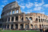 Il Colosseo è il monumento più popolare al mondo e supera Louvre